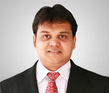 Hitesh Agrawal, MS, CUA, Executive Vice President – APAC & Asia Pacific