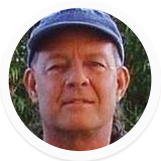 Crilly Butler Jr., Senior Information Systems Analyst and Intranet Webmaster, Department of Fish and Game, California