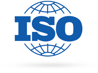 ISO logo - Human Factors International is the first global user experience design company to earn ISO 9001:2008 certification.