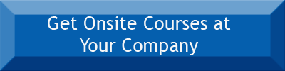 Get onsite training for your company