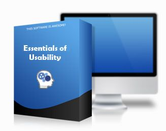 Essentials of Usability